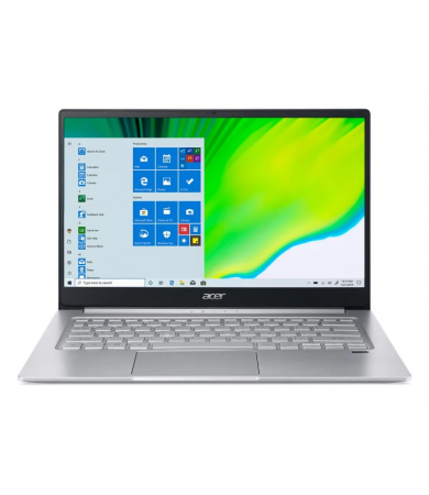 Acer Swift 3 R5-4500U procesor amd